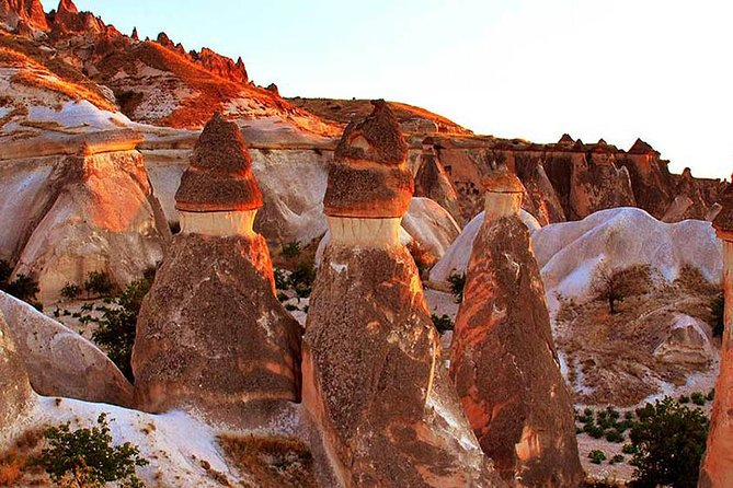 [Private] A Tour Guide for A Cappadocia Customized Tour photo 6