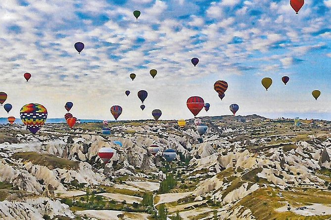 [Private] A Tour Guide for A Cappadocia Customized Tour photo 2