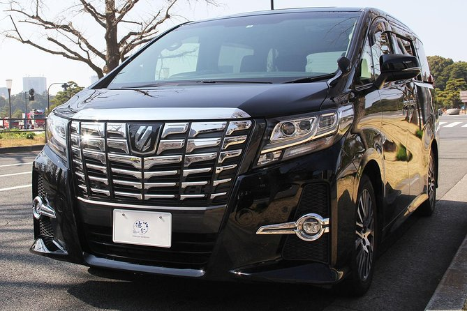 Glamorous & Style : KLIA Airport Transfer by Luxury MPV