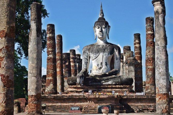 7-Day Cultural Tour of Thailand from Bangkok: Ayutthaya, Chiang Mai, Chiang Rai