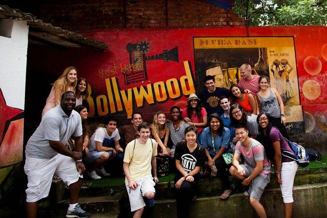 Bollywood Studio Tour with Slum & City Tour