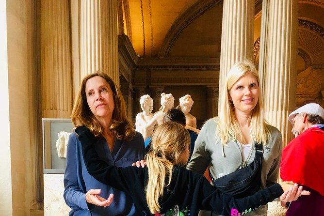 Kids and Families Skip-the-Line Private Louvre Tour in Paris, Paris, FRANCIA