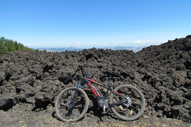 Etna Bike With Tasting