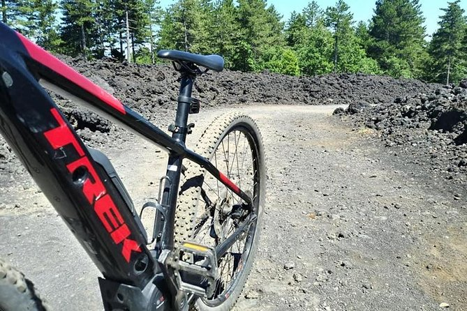 Etna Bike With Tasting photo 3