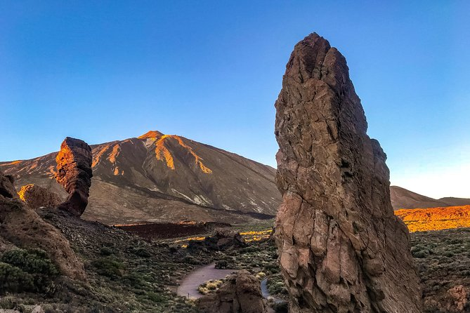 SHORE EXPERIENCE: TEIDE and NORTH, a land of contrasts and flavours