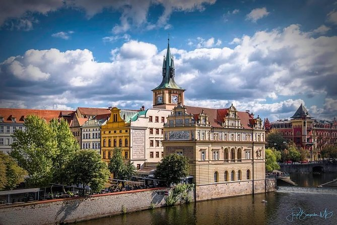 Mozart, Dvořák and Music Tour with PERSONAL PRAGUE GUIDE