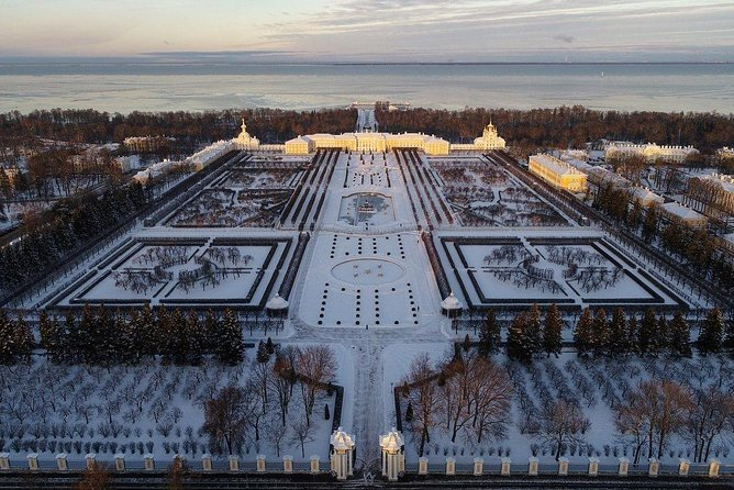 The Peterhof