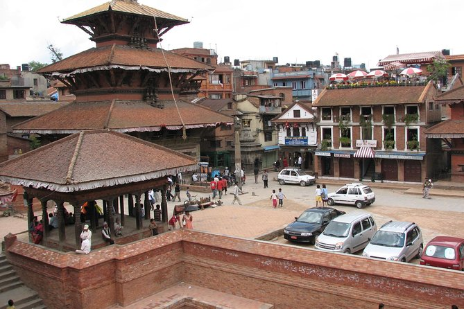 Chandragiri Cable car & History Of Patan Durbar Square day tour