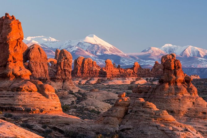 Day of Photography in Moab, Arches & Canyonlands