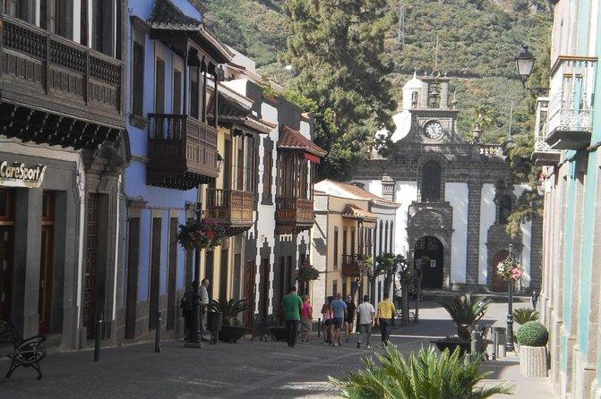 North Gran Canaria Highlights Full-Day Tour from Las Palmas