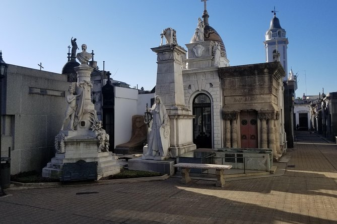 Private Buenos Aires city tour by car.
