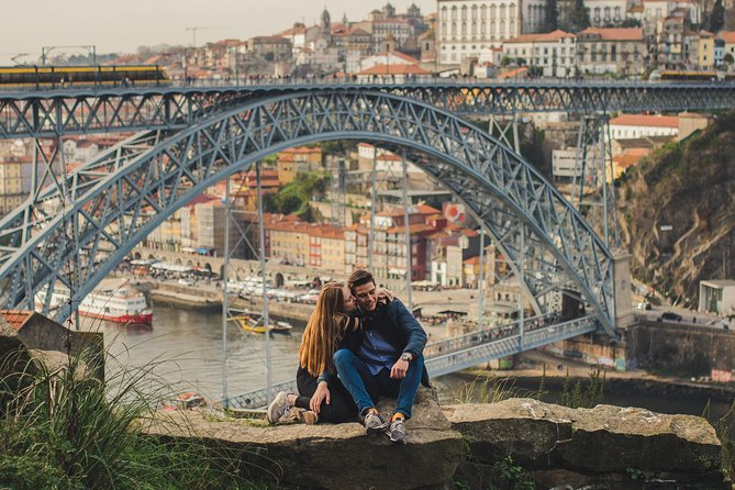 Photo Shoot through the most beautiful spots of Porto