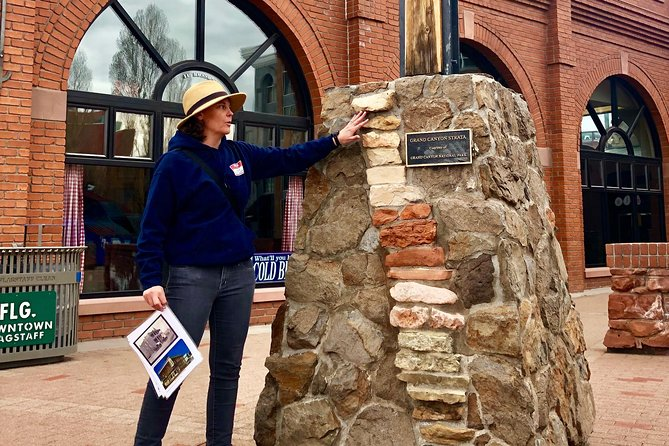 Self-Guided Downtown Flagstaff Walking Tour