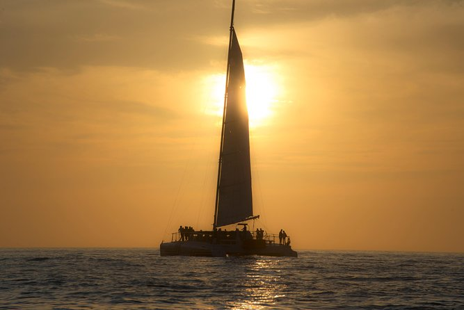 Key West Sunset Sail with Full Bar, Live Music & Hors D'oeuvres