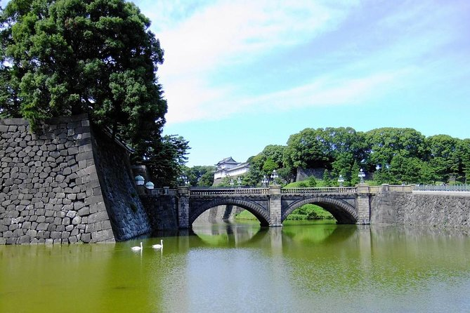 7-hour Tokyo tour, with Private Car, from/to Yokohama