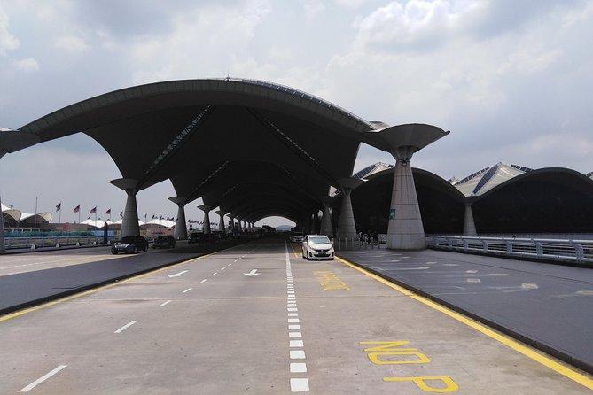 KLIA - Airport Transfers