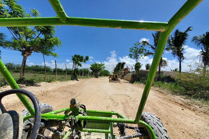 Buggy & ATV 4X4