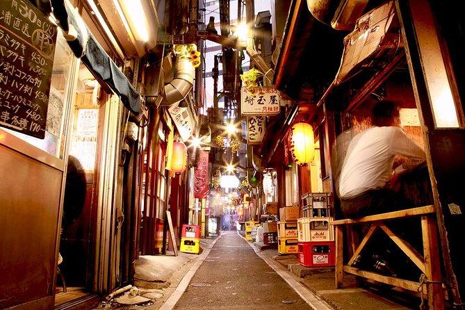 Tokyo After Dark - Local Food & Drink Experience in Famous Sangenjaya, Tokyo