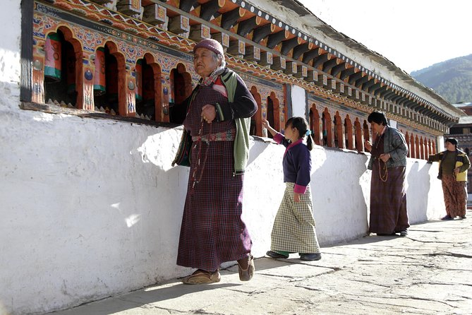 Bhutan Spiritual & Wellness Tour Package With Monastic Stay -7Night 8Days photo 10
