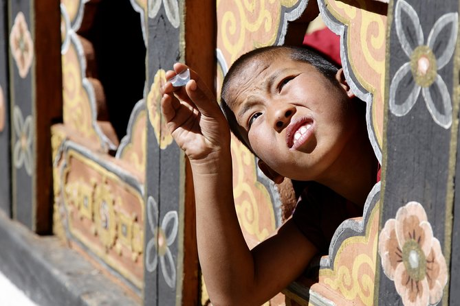 Bhutan Spiritual & Wellness Tour Package With Monastic Stay -7Night 8Days photo 13