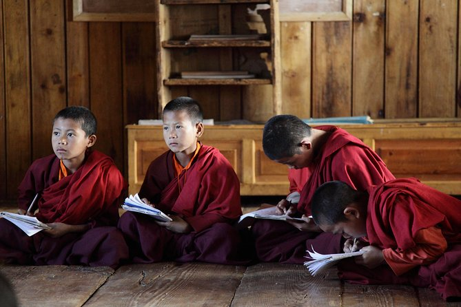 Bhutan Spiritual & Wellness Tour Package With Monastic Stay -7Night 8Days photo 7