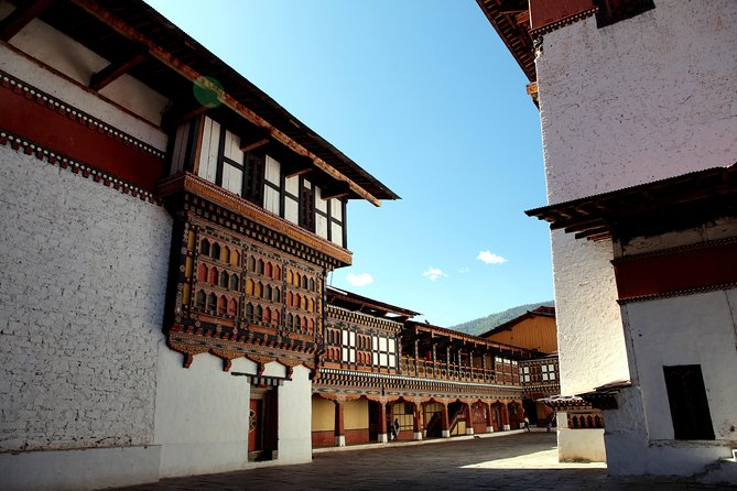 Bhutan Spiritual & Wellness Tour Package With Monastic Stay -7Night 8Days photo 8
