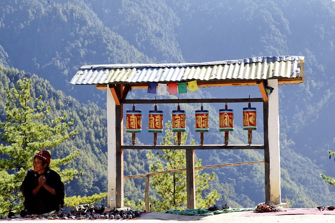 Bhutan Spiritual & Wellness Tour Package With Monastic Stay -7Night 8Days photo 2