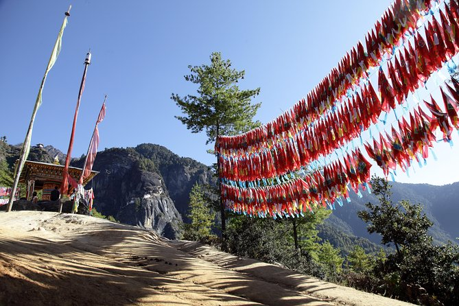 Bhutan Spiritual & Wellness Tour Package With Monastic Stay -7Night 8Days photo 4