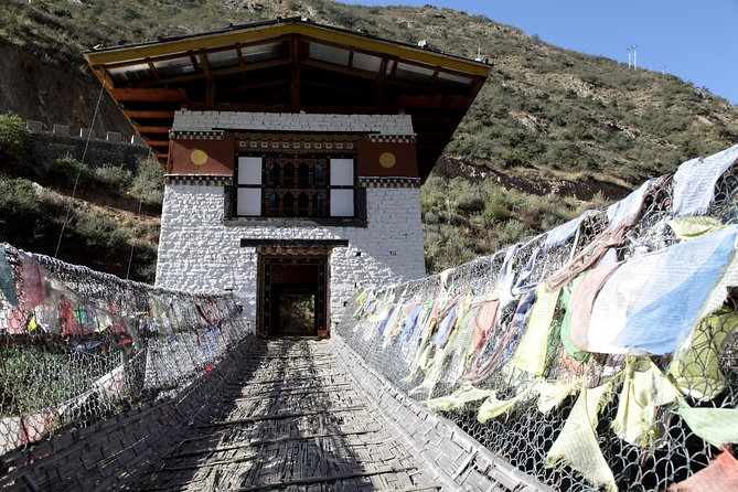 Bhutan Spiritual & Wellness Tour Package With Monastic Stay -7Night 8Days photo 9