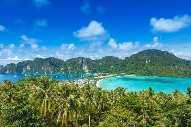 Maya Bay, Bamboo, Rang Yai and Phi Phi Island Tour By Speedboat From Phuket