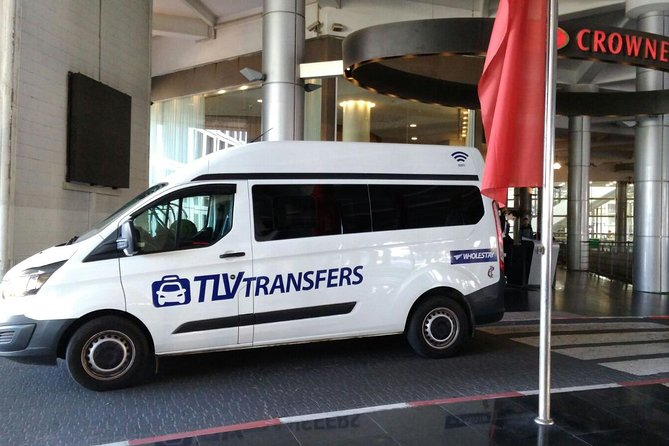 Private Jerusalem Departure Transfer - Hotel/Accommodation to Tel Aviv Airport photo 6
