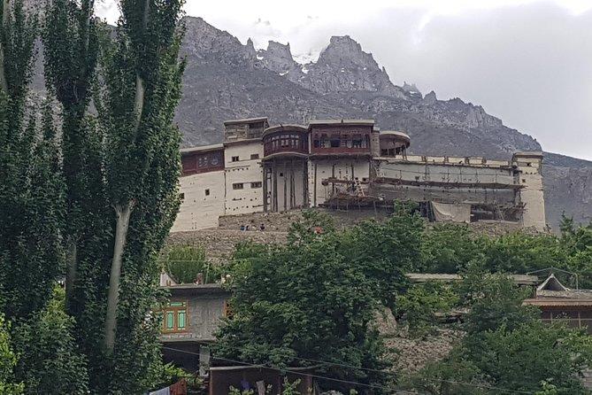 8 Days Package Kaghan Naran, Babusar Top, Gilgit, Fairy Meadows, Khunjerab Pass
