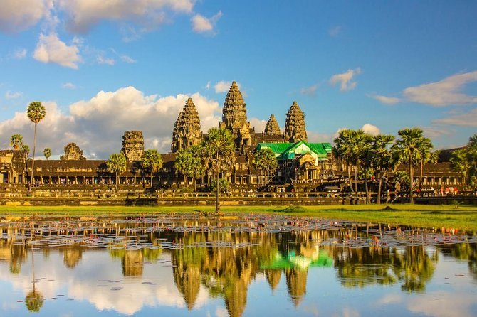 10 Days Vietnam- Cambodia