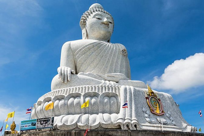 Phuket Sightseeing tour with the Insider Guide photo 6