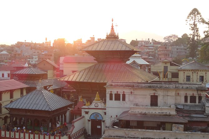 4 Days Amazing Holiday in Nepal