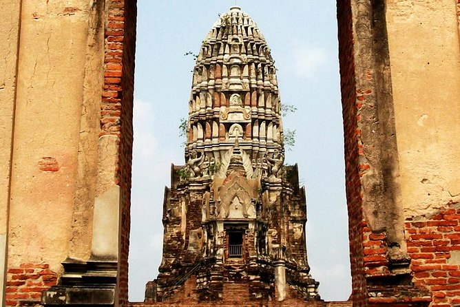 Ayutthaya Full Day Tour with Lunch and Hotel Pick n Drop photo 2