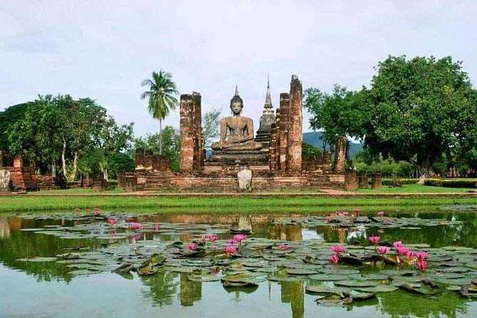 Ayutthaya Full Day Tour with Lunch and Hotel Pick n Drop photo 4