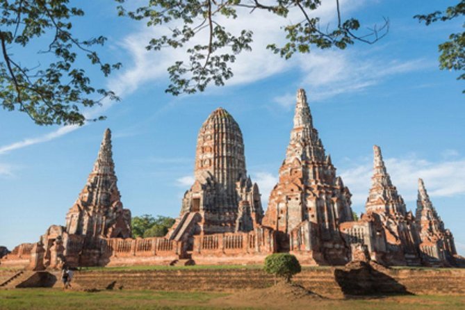 Ayutthaya Full Day Tour with Lunch and Hotel Pick n Drop photo 7