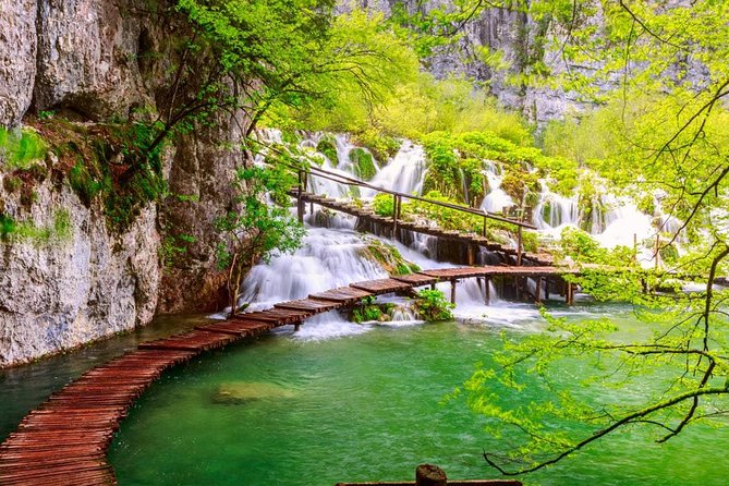 PLITVICE LAKES PRIVATE TOUR, AS YOU WISH photo 1
