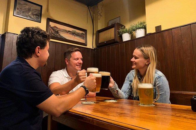 Prague Premium Craft Beer Tour