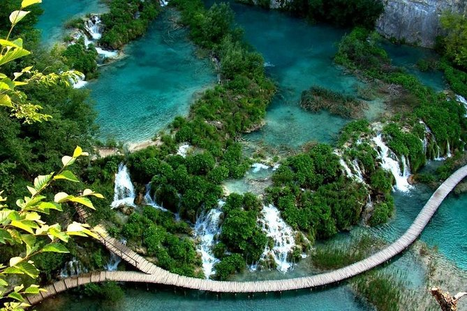 PLITVICE LAKES PRIVATE TOUR, AS YOU WISH photo 4