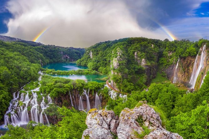 PLITVICE LAKES PRIVATE TOUR, AS YOU WISH photo 3