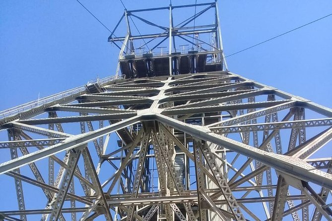 Cullinan diamond mine tour(surface tour)