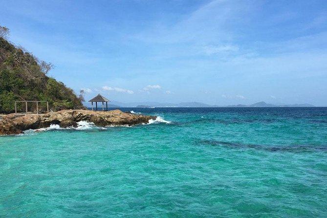 Phi Phi, Maya Bay, Bamboo and Maiton Island Tour from Phuket By Breezy Andaman