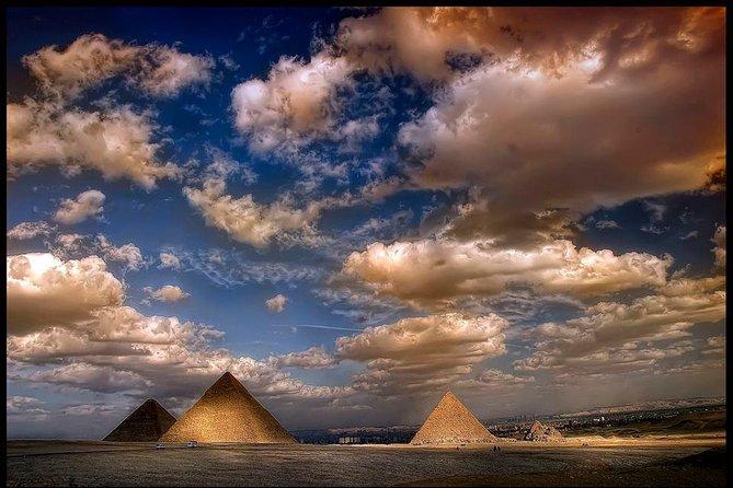 3 Days Best of Cairo