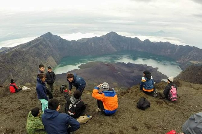 Trekking Summit Mount Rinjani Start Sembalun 2 Days - Rinjani Excellent