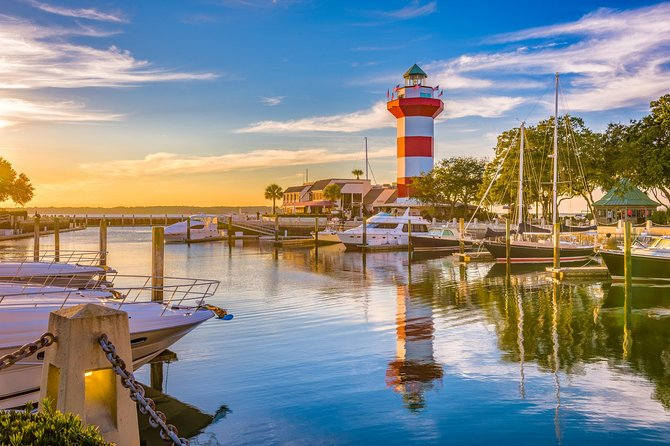 2-Day Hilton Head to Charleston Multi-Day Excursion