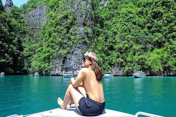 Phi Phi, Maya Bay and Khai Island Tour from Phuket