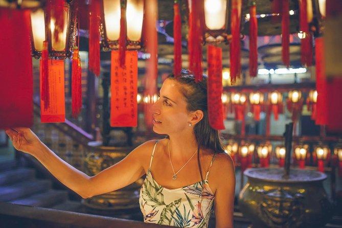 Vive Hong Kong Island: privétour, 5 of 8 uur in het Spaans of Portugees