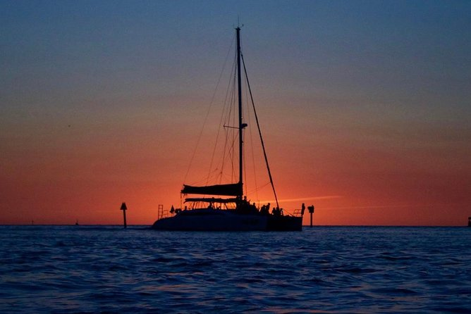 Sightseeing and Sunset Sailing Excursions, Naples, FL, ESTADOS UNIDOS